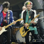 The Rolling Stones @ Perth Arena